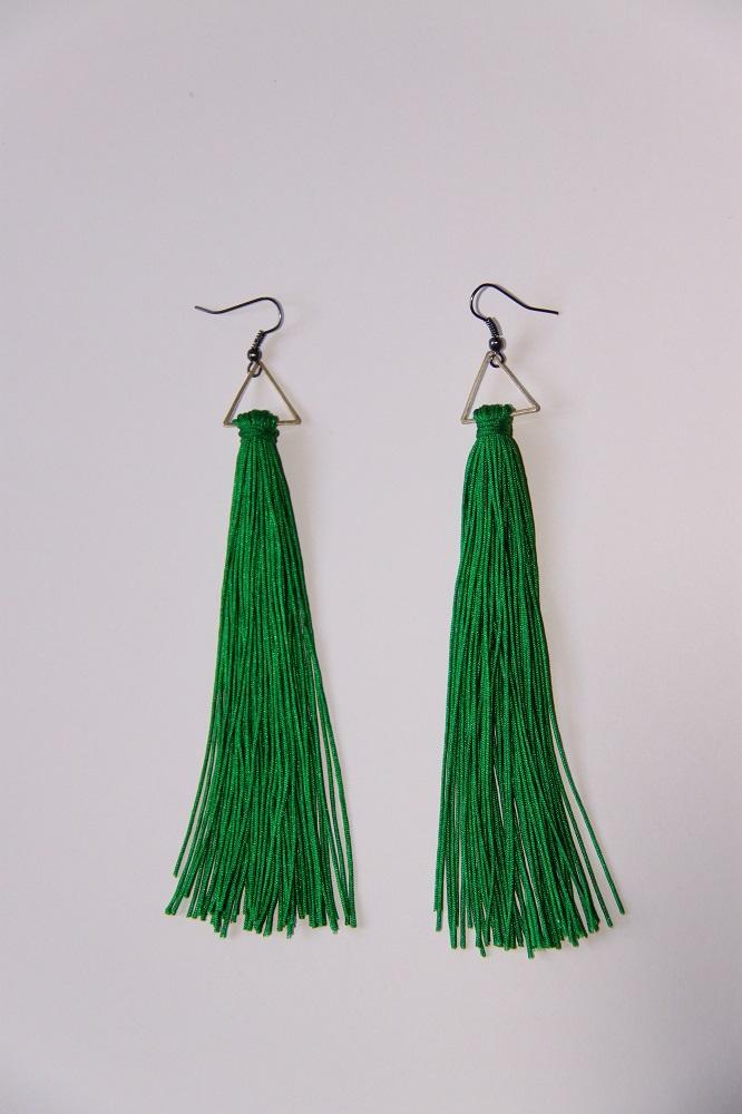 Tassel hangers 2