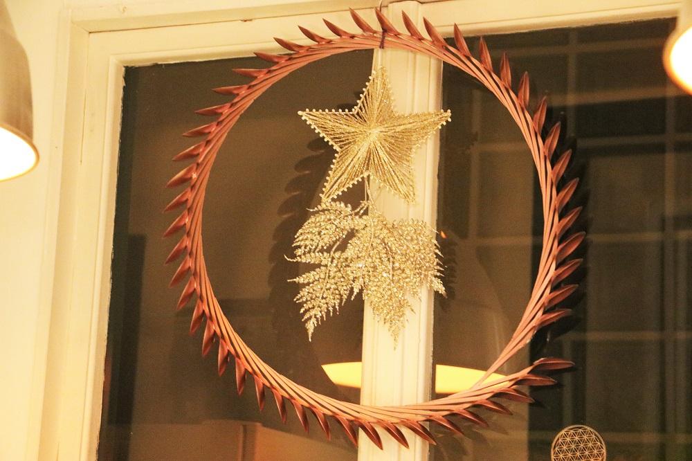 Löffel Weihnachtsdekoration 1
