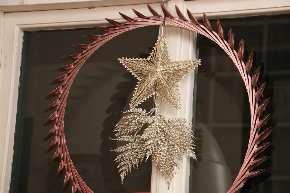 Löffel Weihnachtsdekoration 2