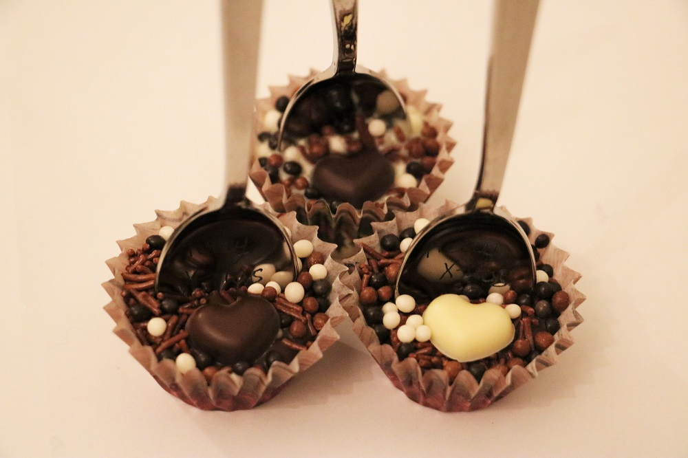 Schokoladeorakel 10