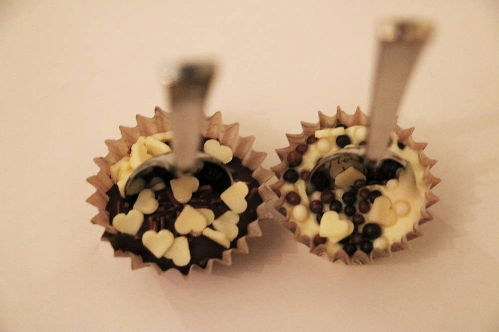 Schokoladeorakel 11