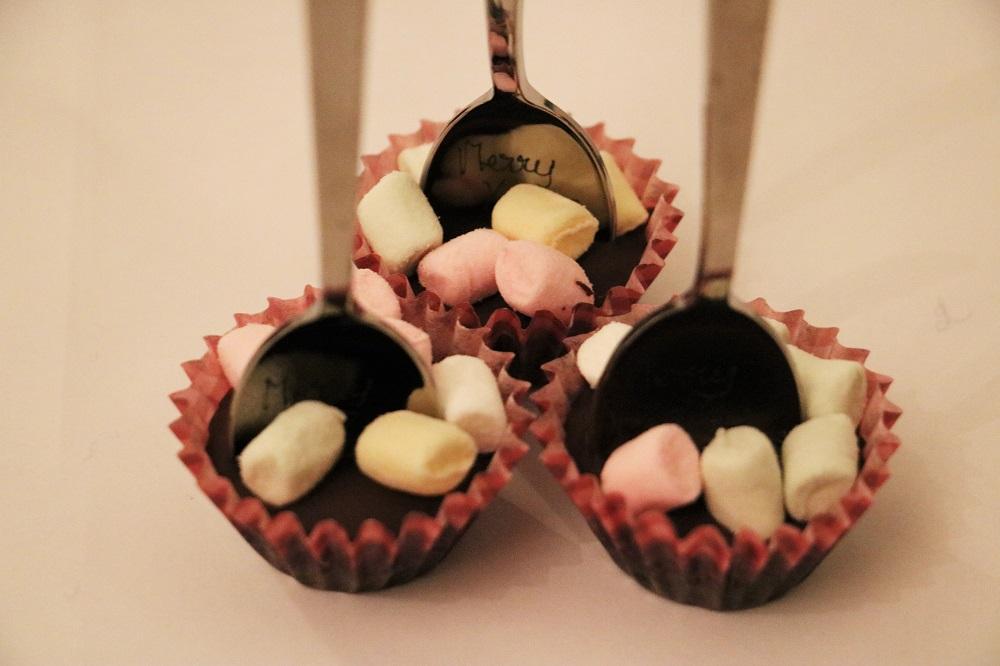 Schokoladeorakel 12