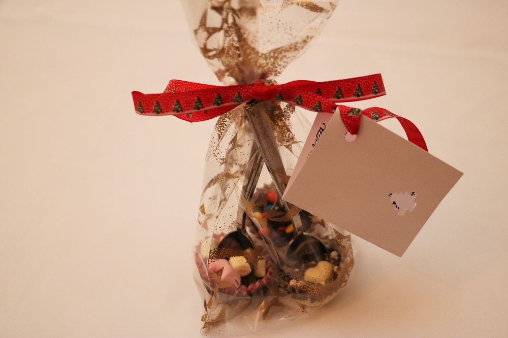 Schokoladeorakel 13