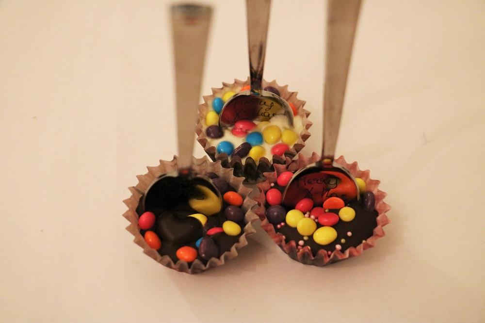 Schokoladeorakel 7