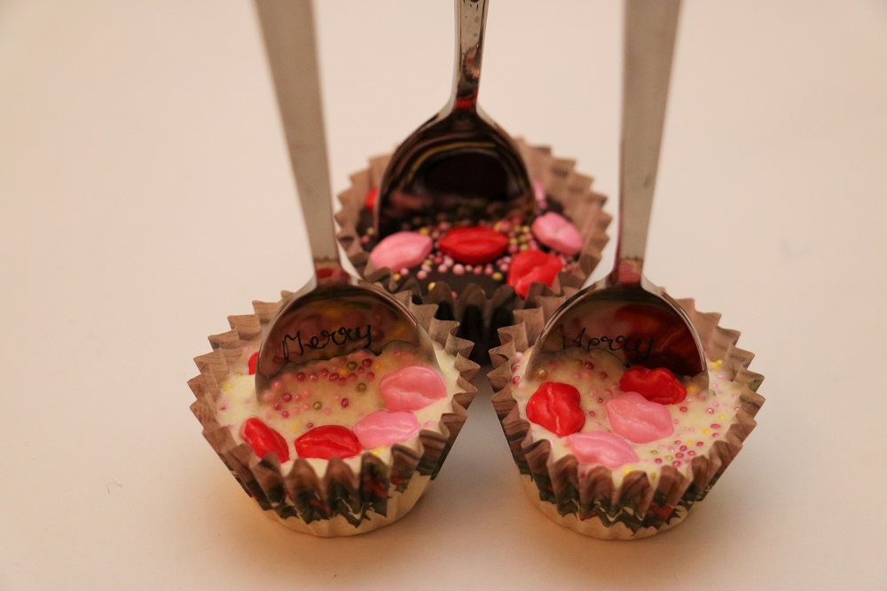 Schokoladeorakel 8