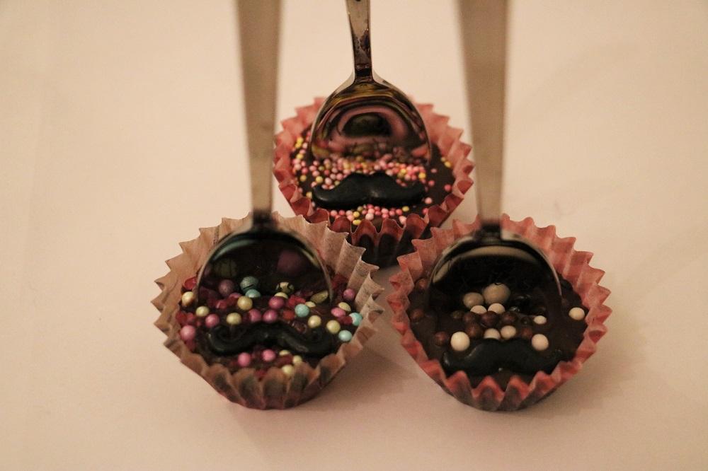 Schokoladeorakel 9