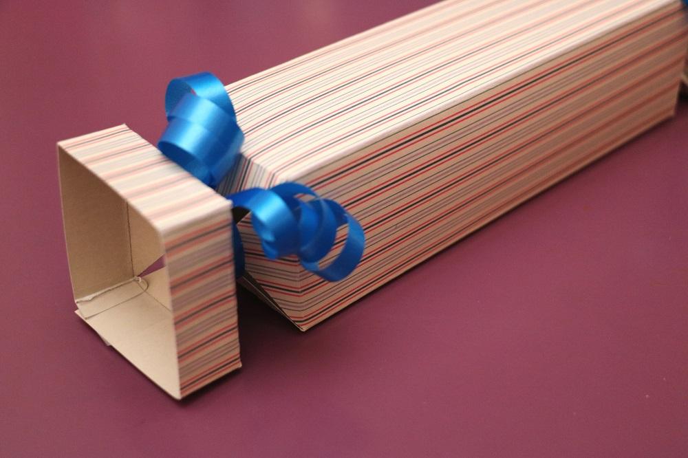 Geschenksverpackung 3