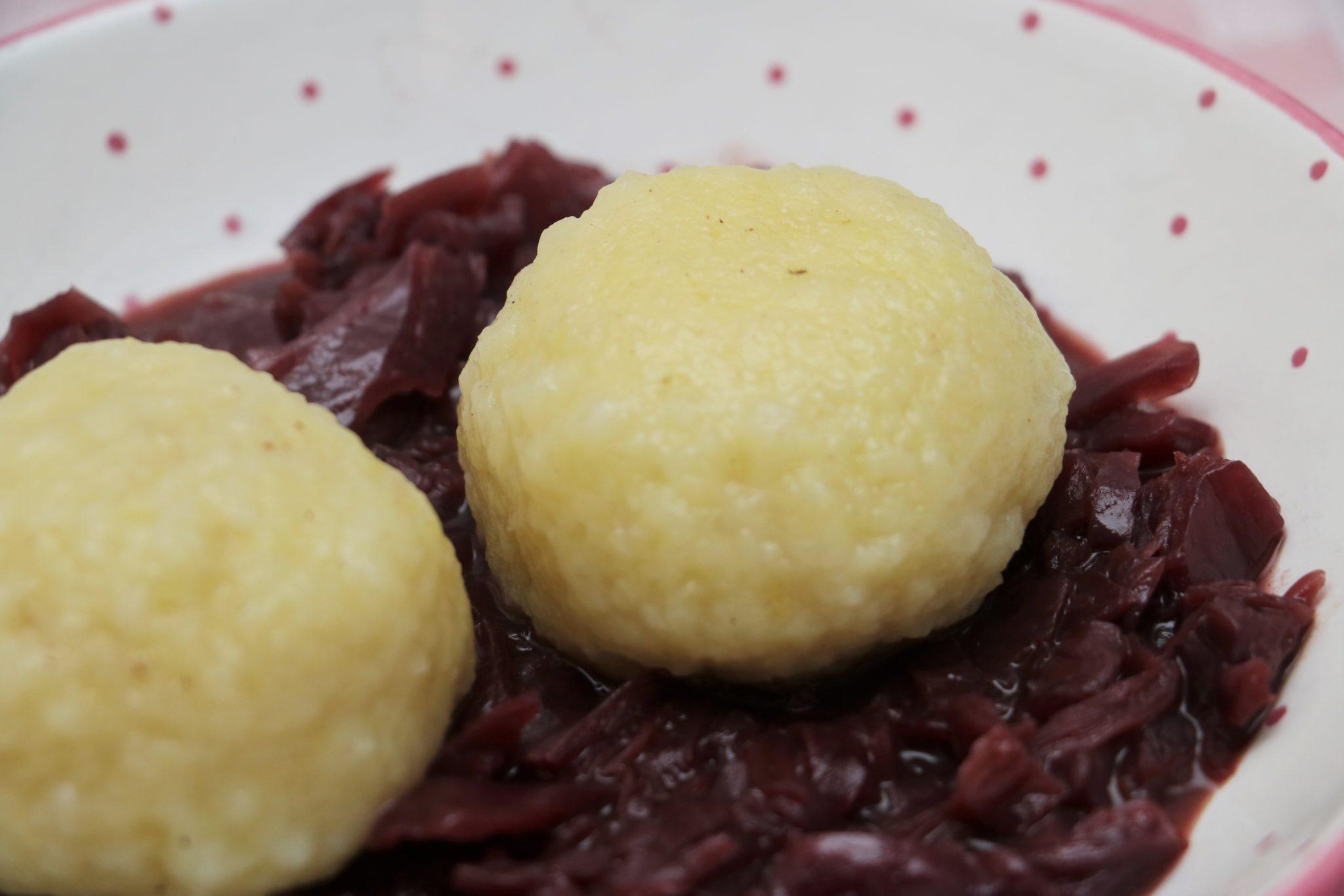 Kartoffelknödel 2