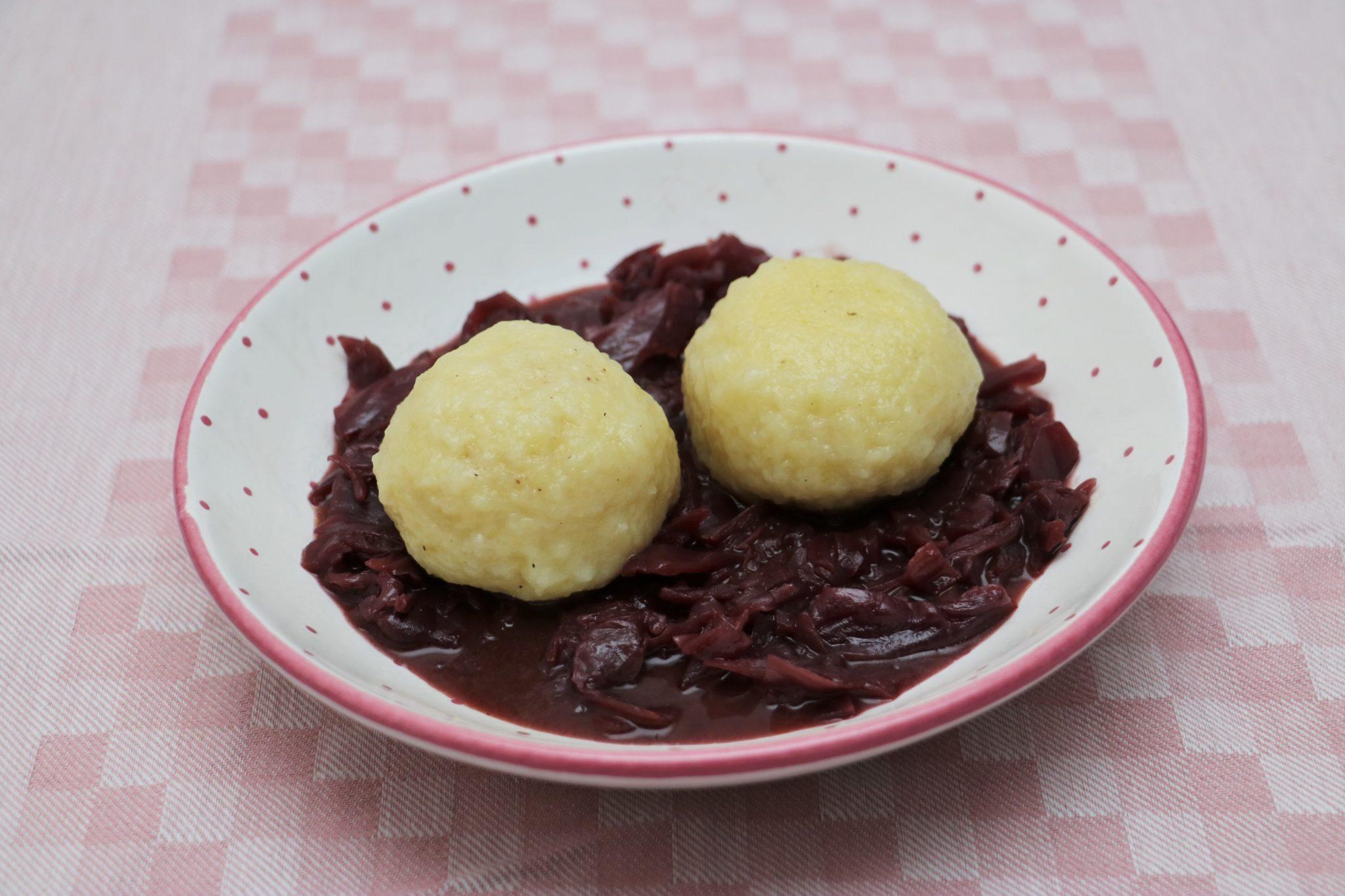 Kartoffelknödel 3