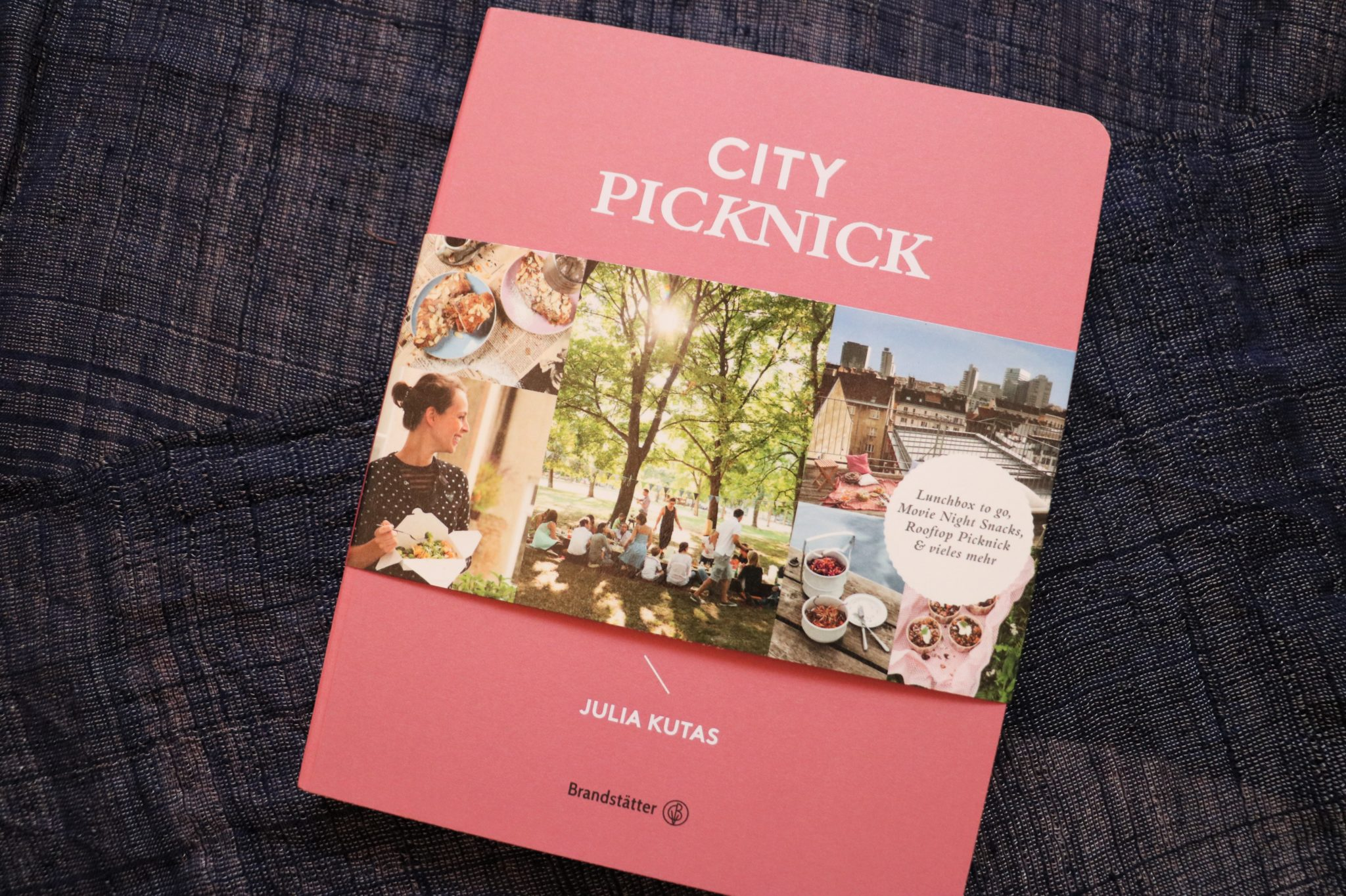 City Picknick_Julia Kutas