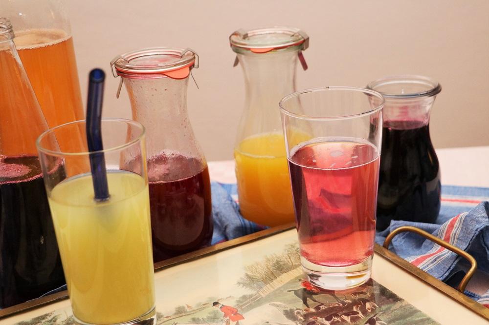 Fruchtsirup 2