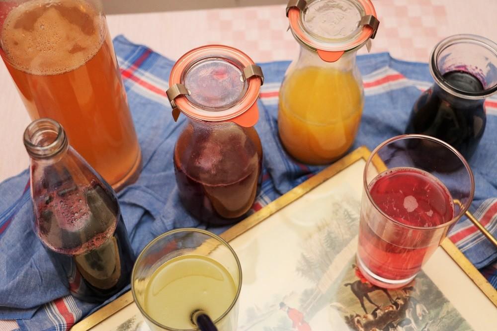 Fruchtsirup 3