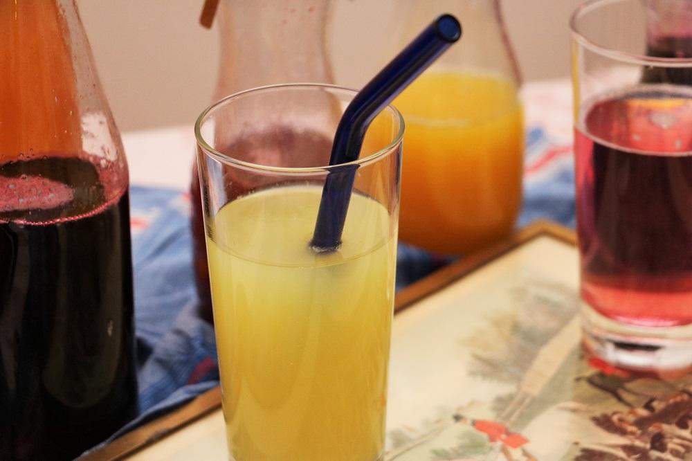 Fruchtsirup 4