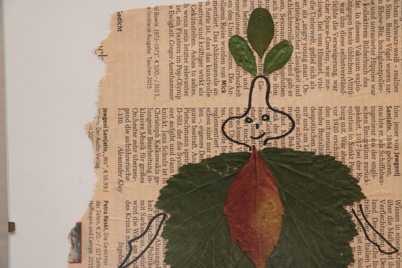 Blätterfiguren 5