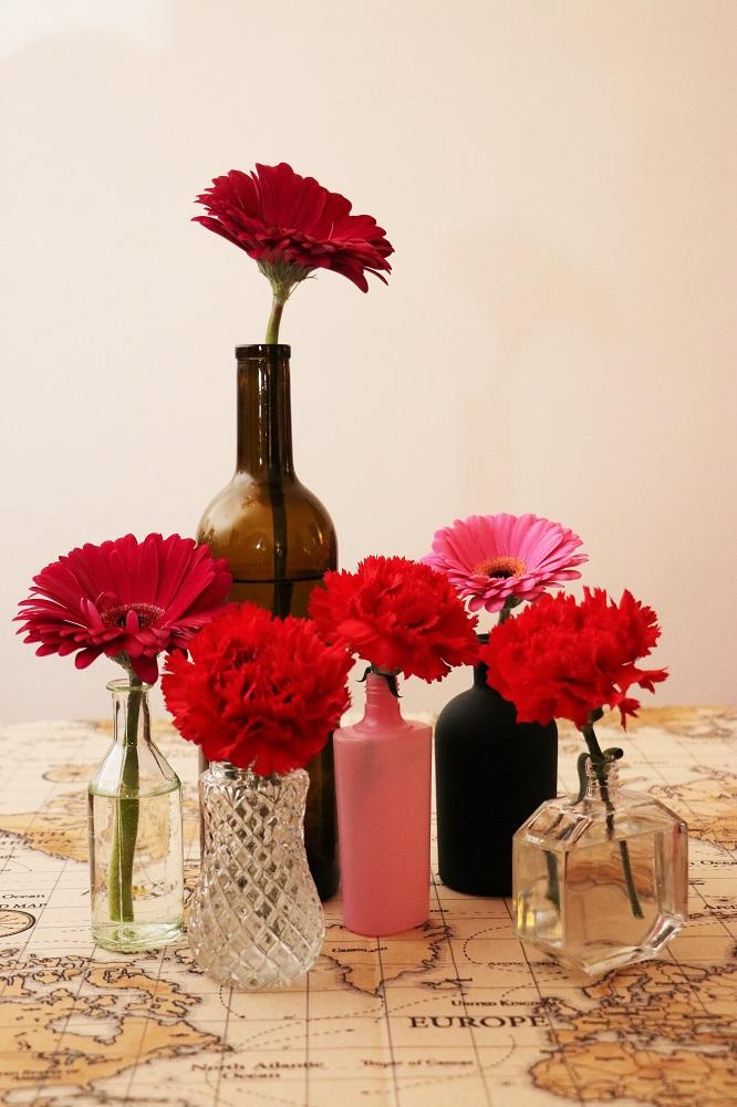Blumenvasen einmal anderes 2