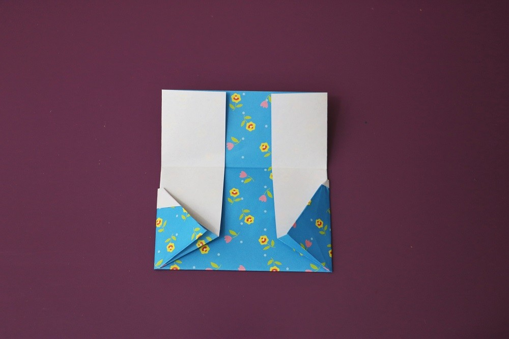Origami Giftcard 10