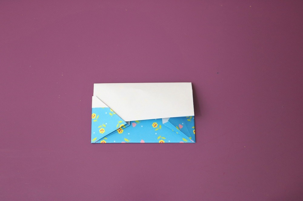 Origami Giftcard 11