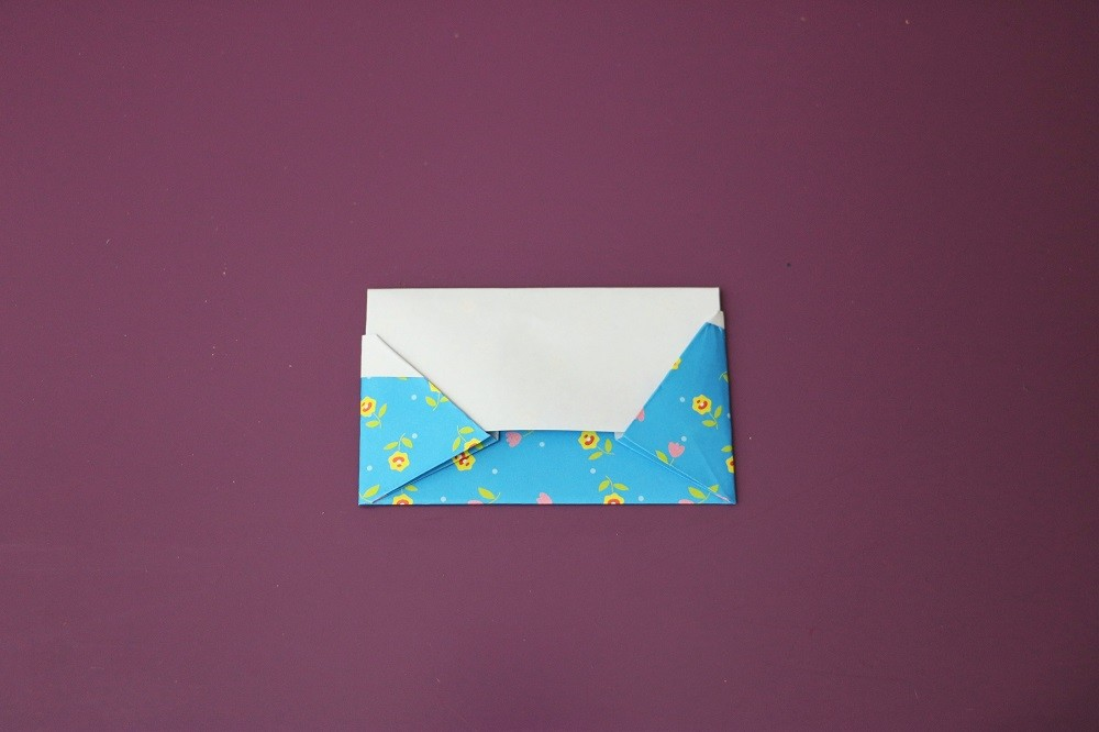 Origami Giftcard 12