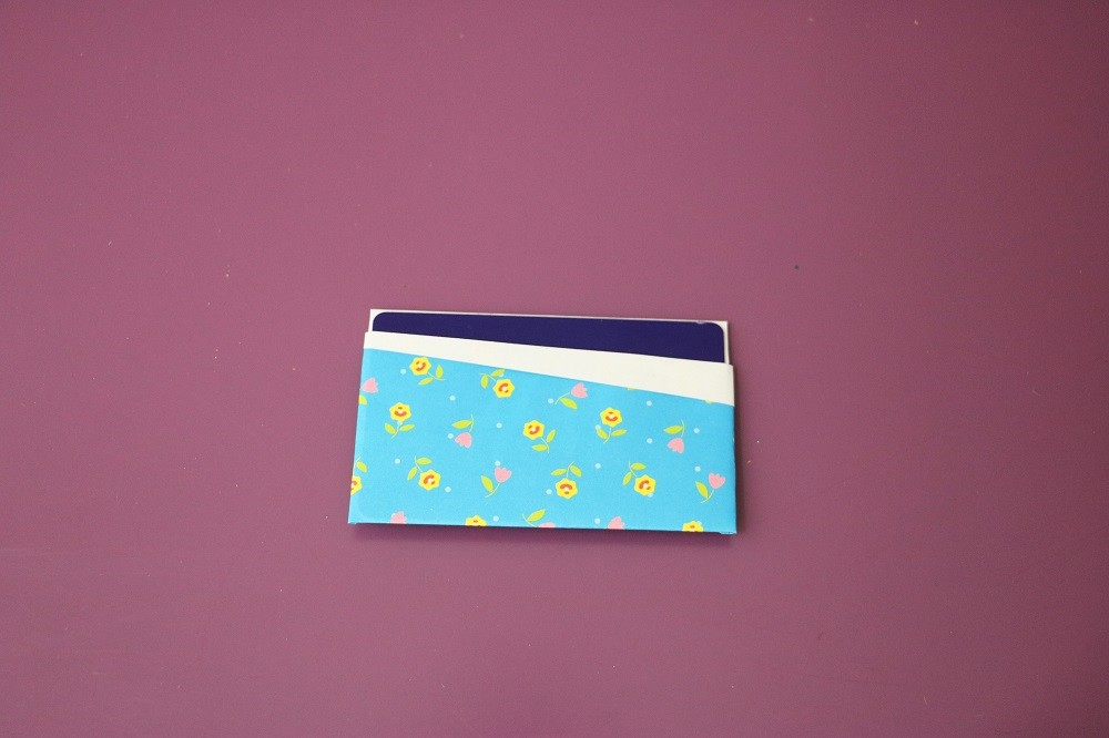 Origami Giftcard 13