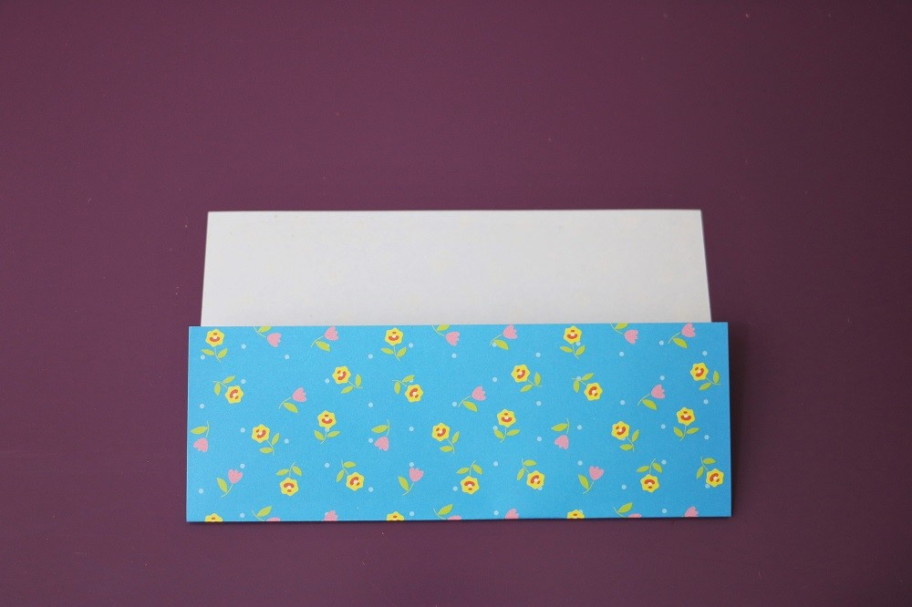 Origami Giftcard 2