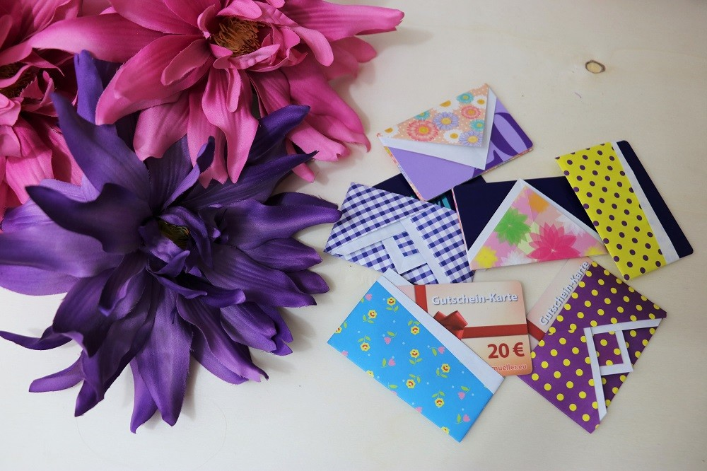 Origami Giftcard 3.1