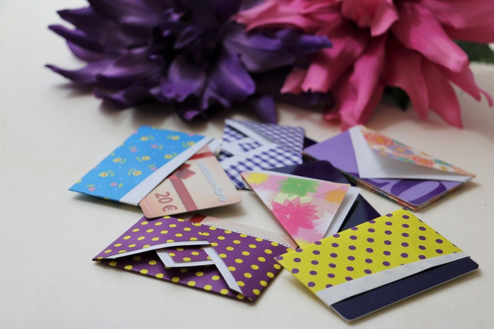 Origami Giftcard 3.2