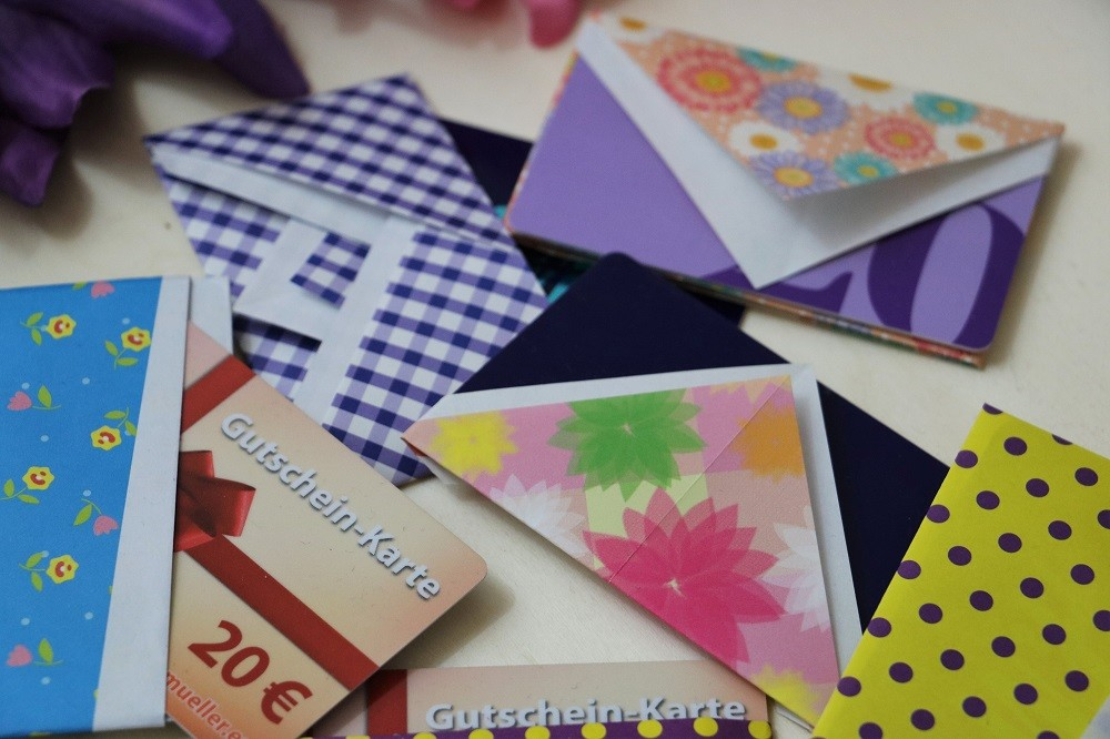 Origami Giftcard 3.3