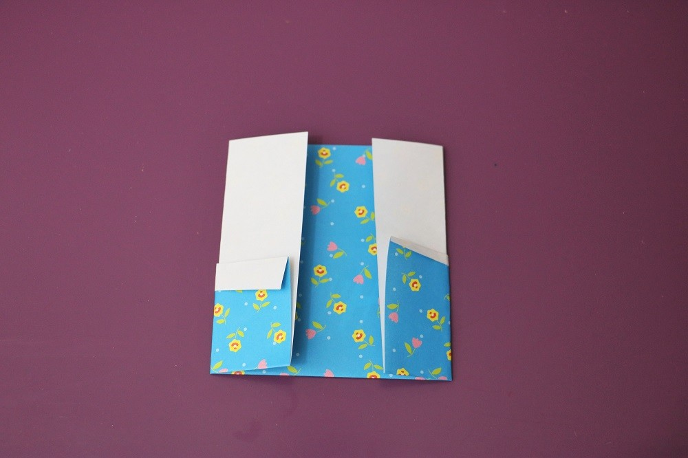 Origami Giftcard 5