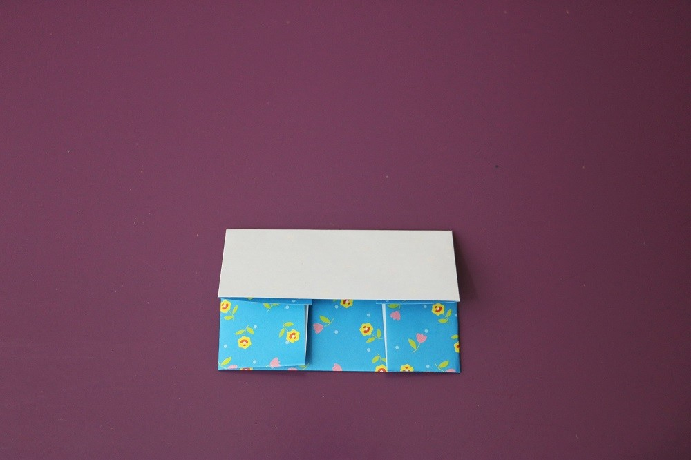 Origami Giftcard 6