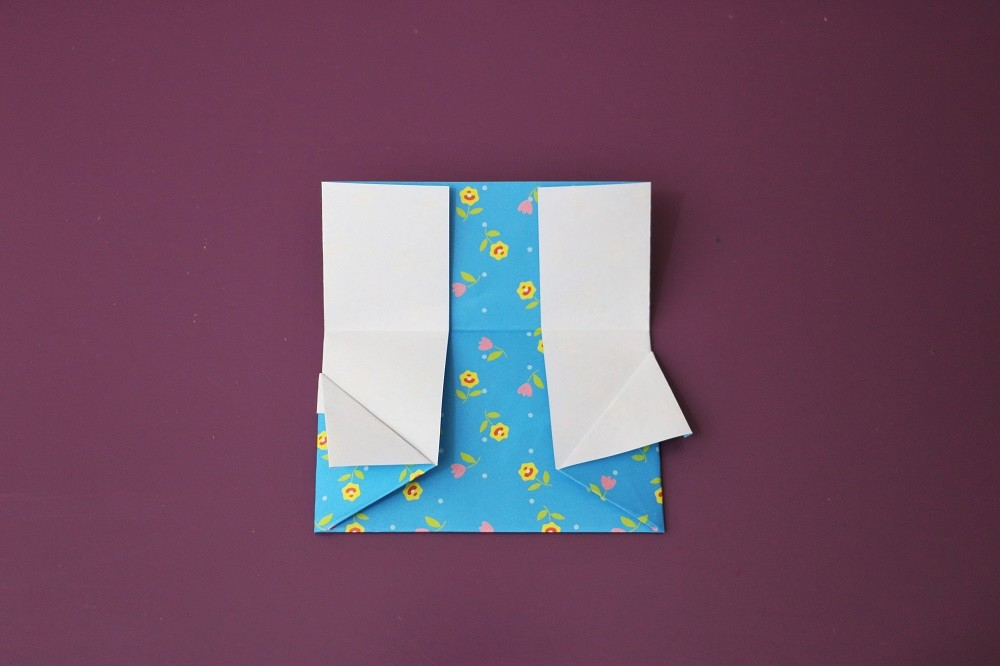 Origami Giftcard 9
