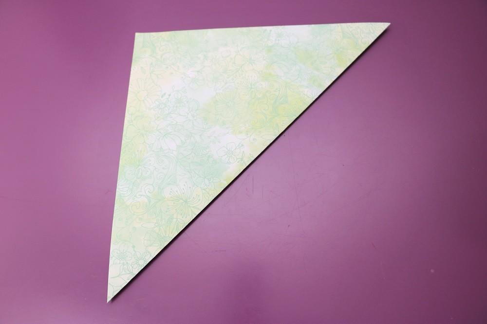 Origami Kuvert 1