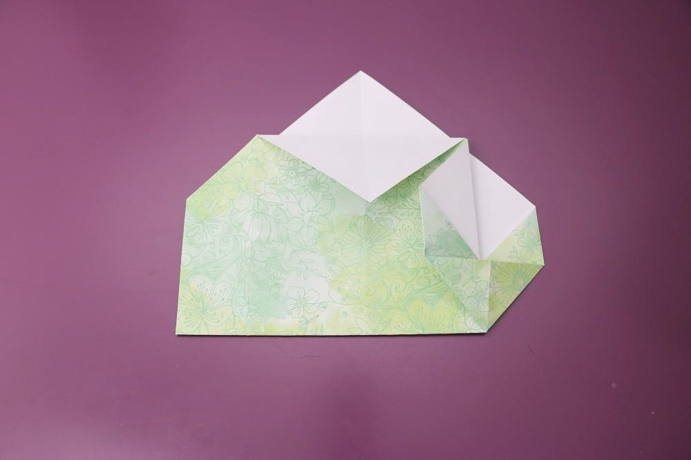 Origami Kuvert 10