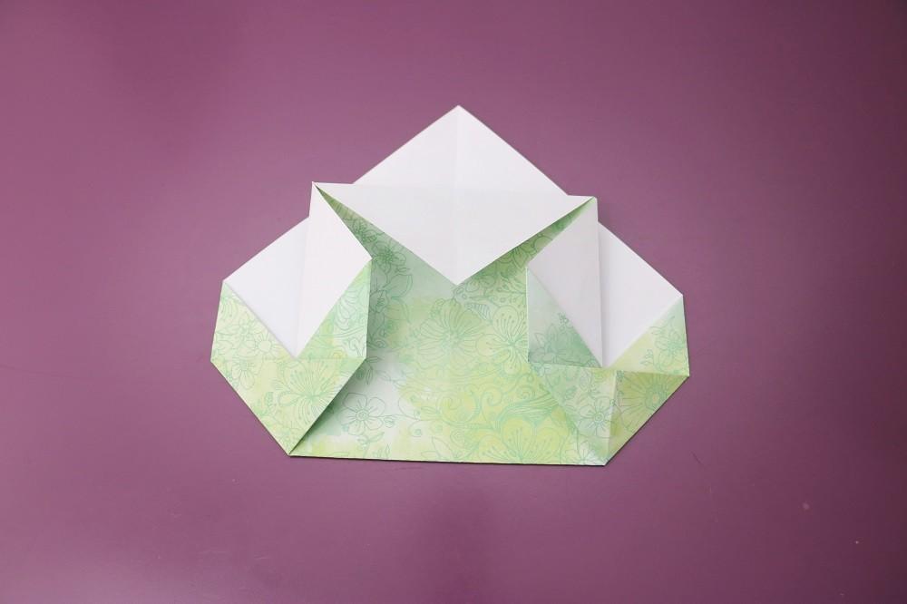 Origami Kuvert 11