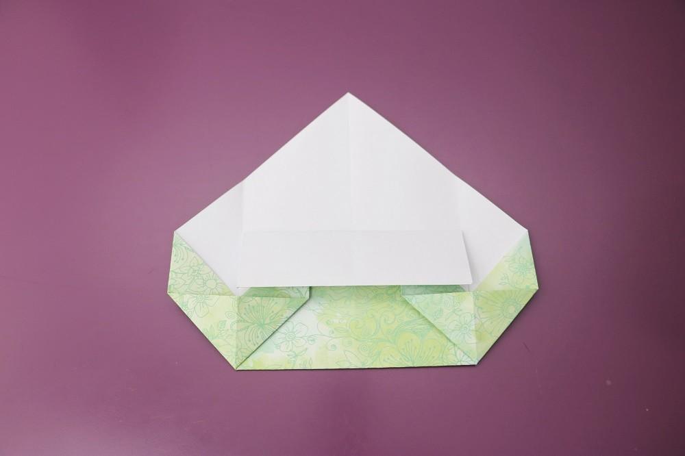 Origami Kuvert 12