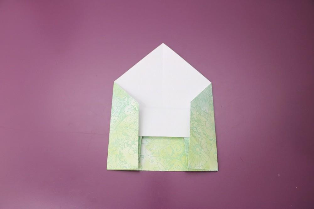 Origami Kuvert 13