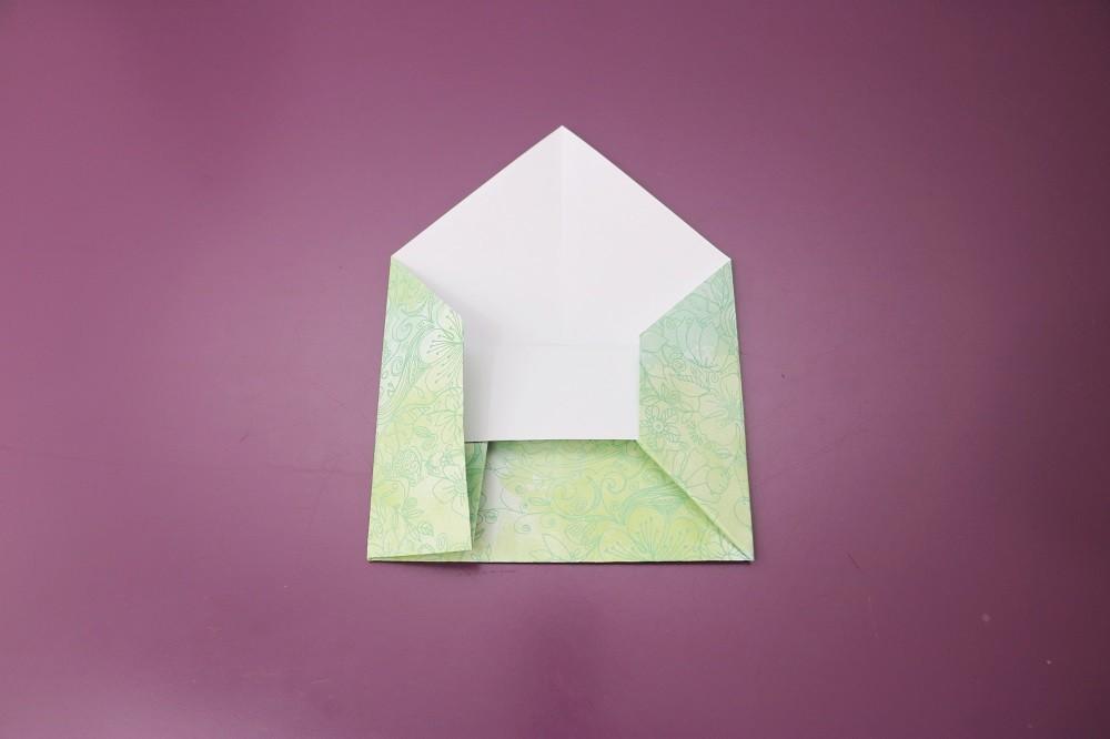 Origami Kuvert 14