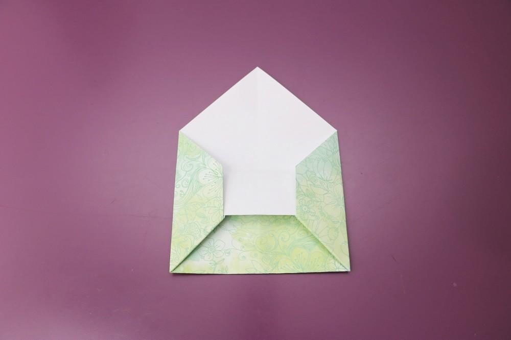 Origami Kuvert 15