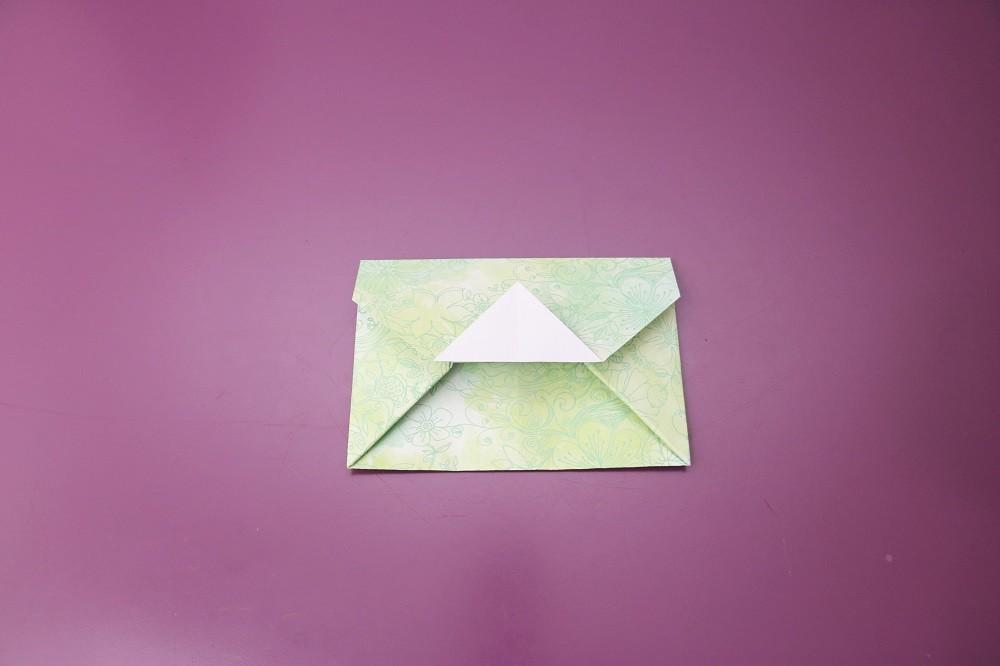Origami Kuvert 17