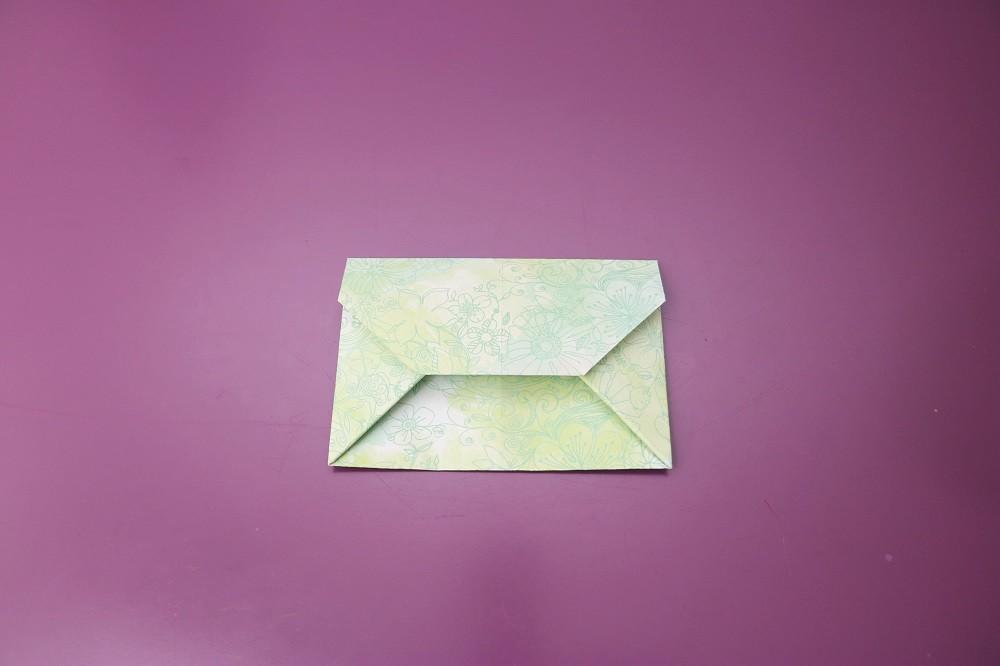 Origami Kuvert 18