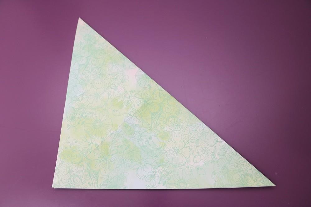 Origami Kuvert 2