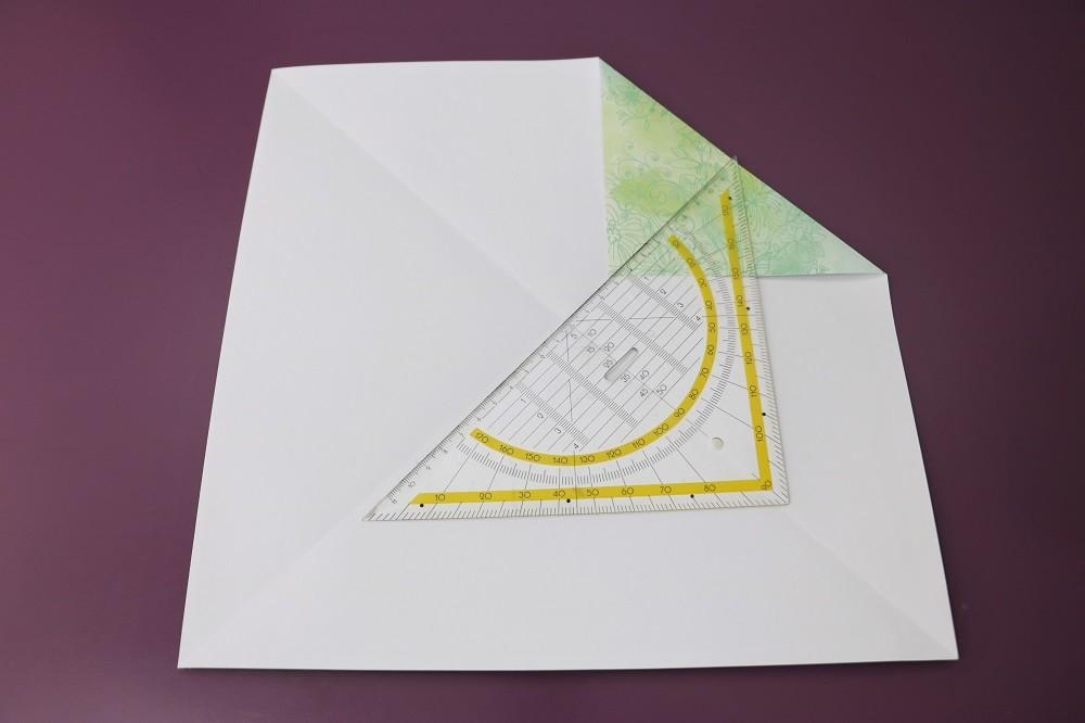 Origami Kuvert 3