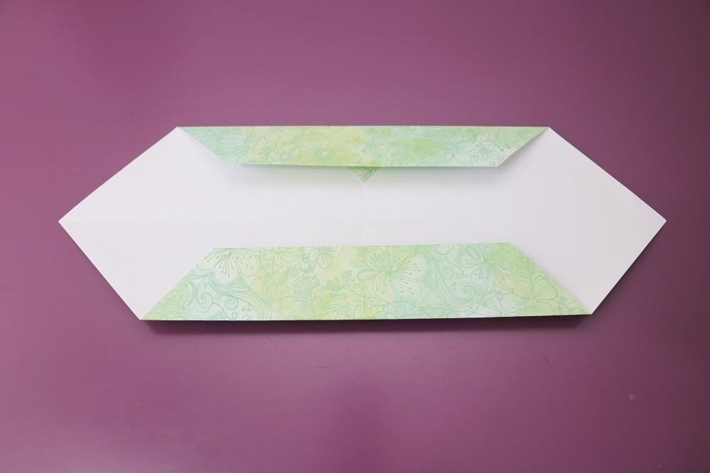 Origami Kuvert 5