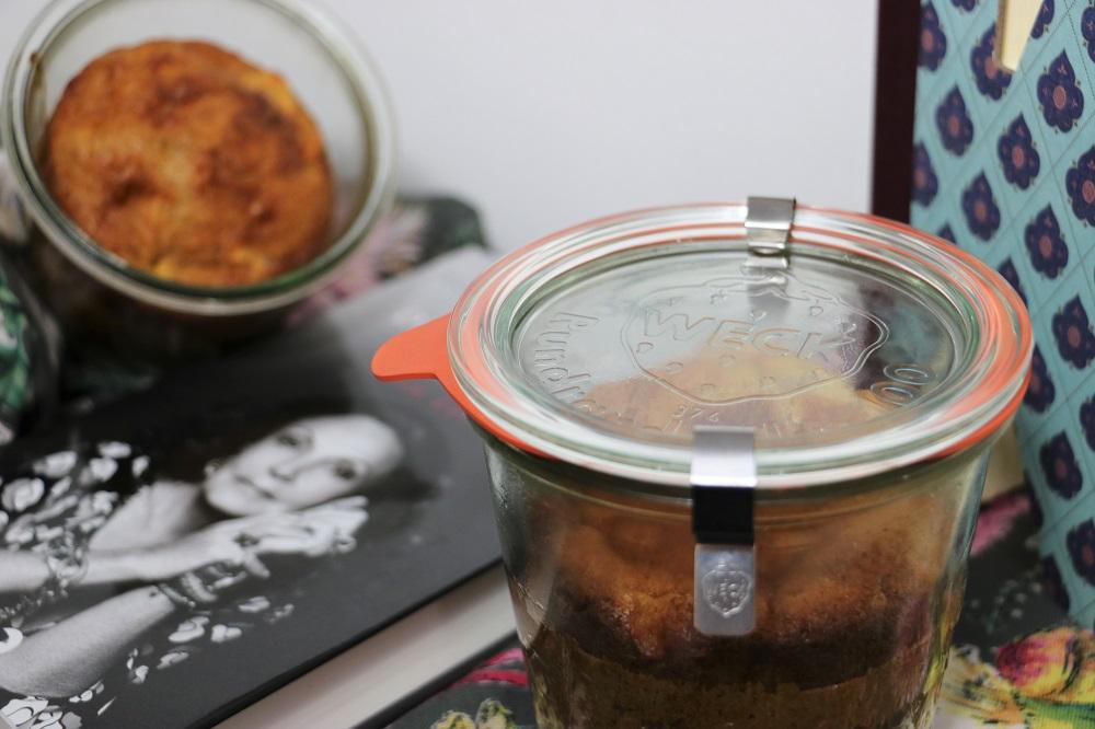 Kuchen im Glas 5