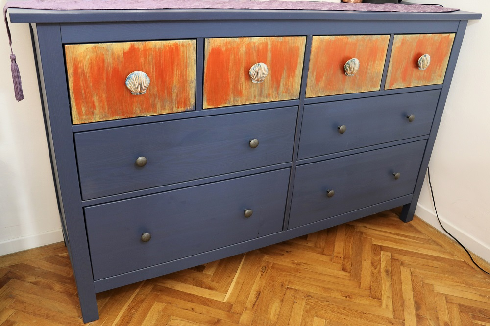 Sideboard Upcycling 1