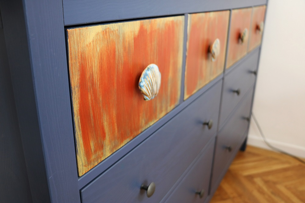 Sideboard Upcycling 2