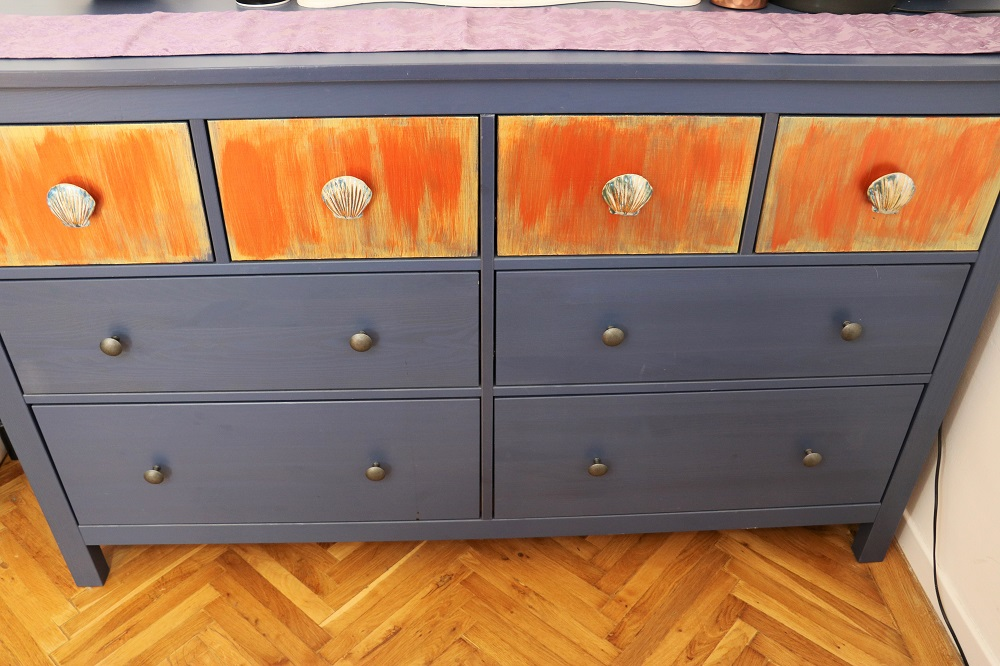 Sideboard Upcycling 3