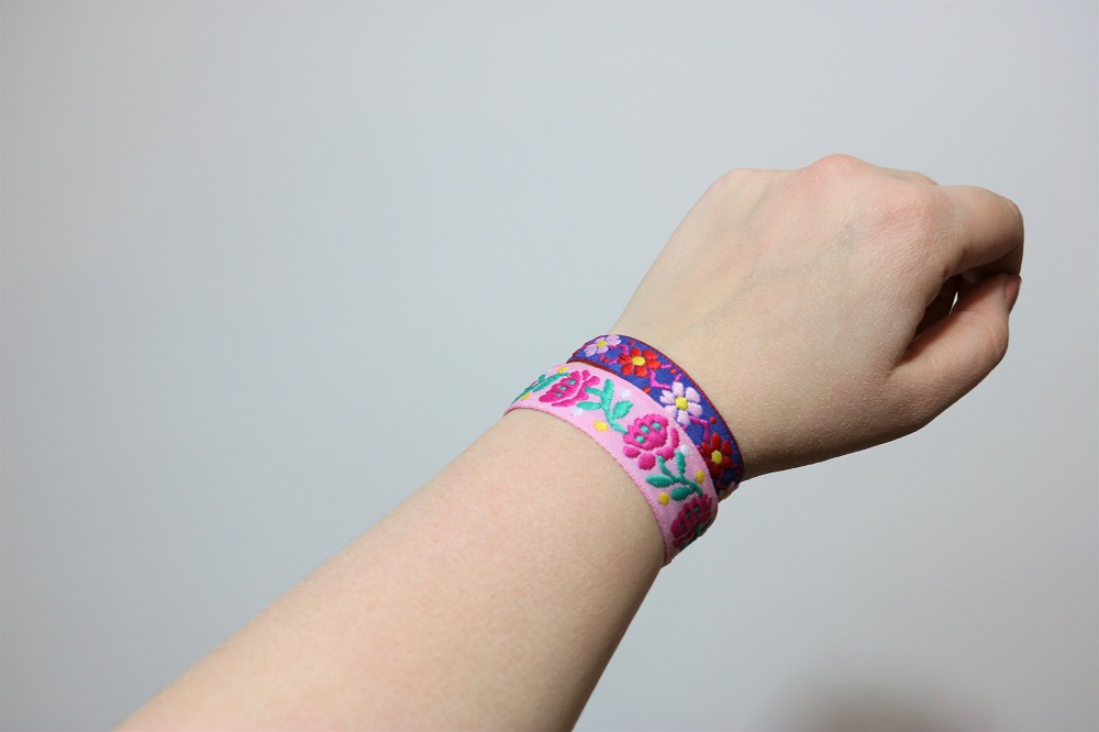 Borten Armband