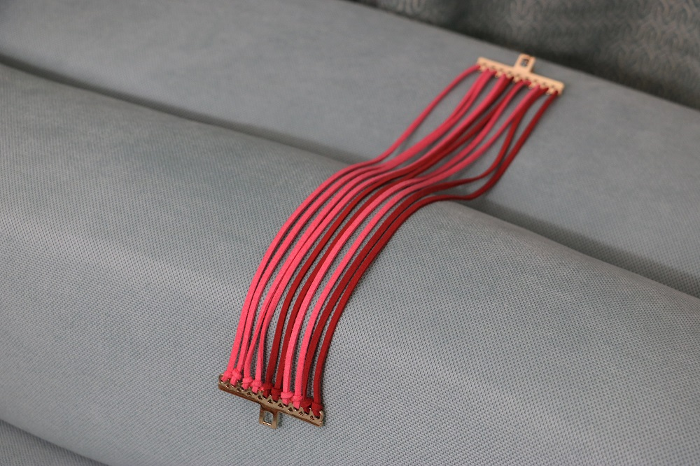 Multikropfband