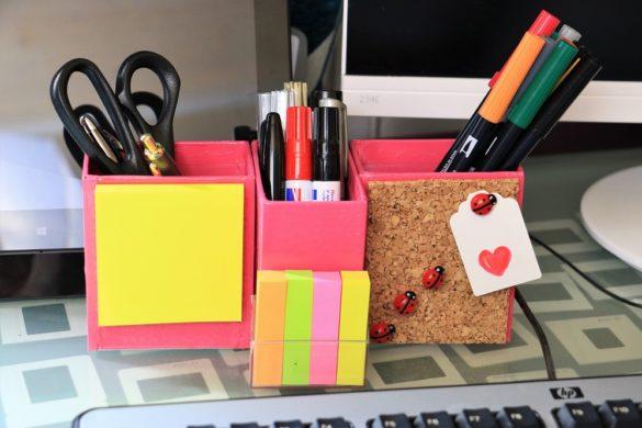 Schreibtisch Organizer