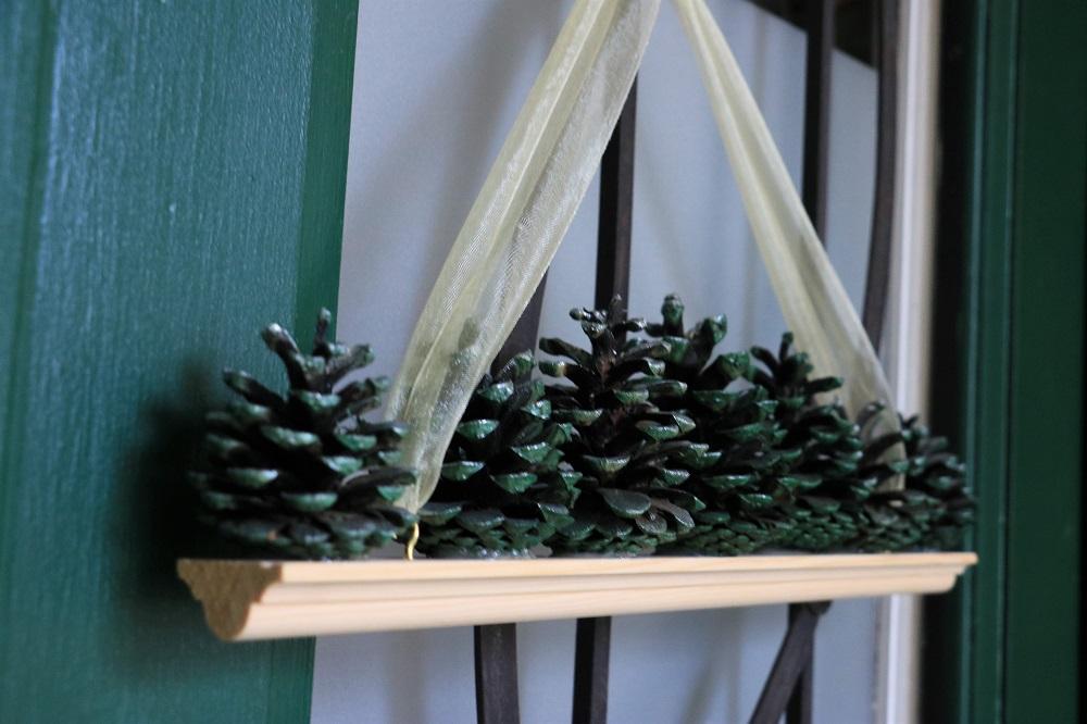 Wald-Türhänger